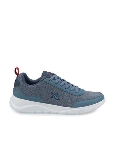 Kinetix Luka Kn M Erkek Lacivert Günlük Spor Ayakkabı Lacivert